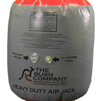 Heavy Duty Air Jack
