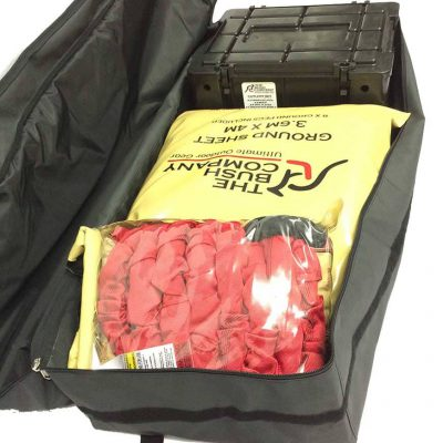 Rooftop Storage Gear Bag