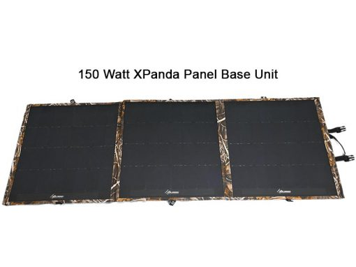 Sahara XPanda Panel 150W
