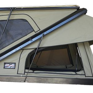 BLACK SERIES MAX Rooftop Tent