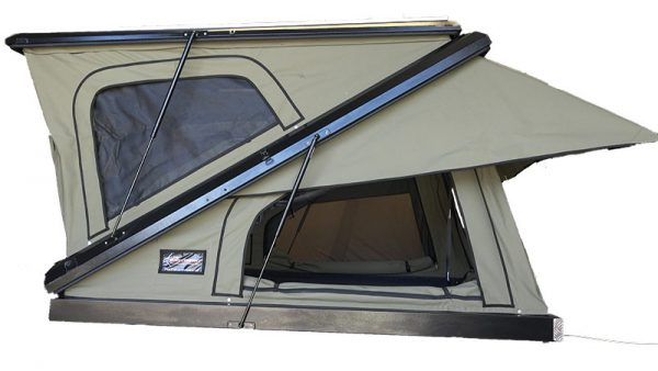 BLACK SERIES MAX Rooftop Tent